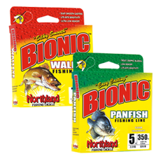 BIONIC® Fishing Line