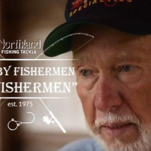 Made by Fishermen for Fishermen