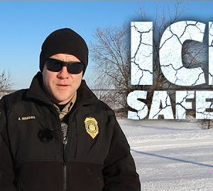 Safe Ice and Signs of Bad Ice - Alec Birdsall